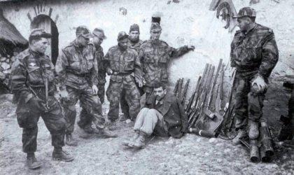 Le Washington Post sur la torture en Algérie : la reconnaissance de la France «historique» mais «insuffisante»