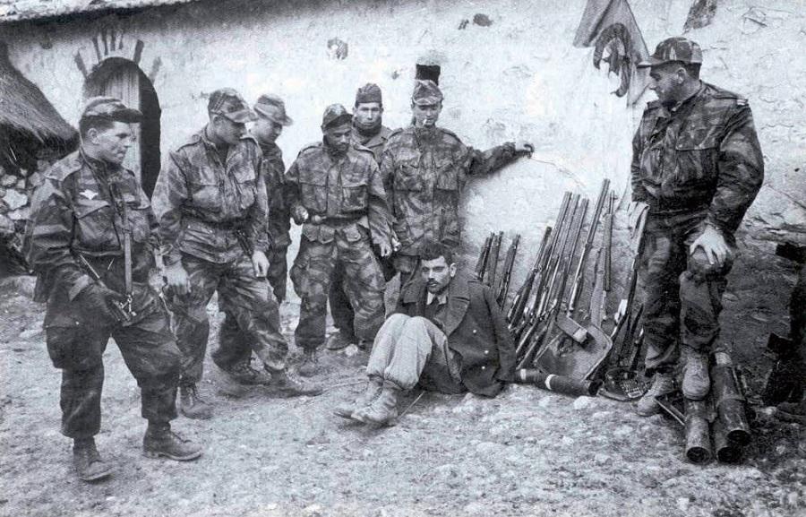 torture, France coloniale