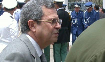 Premier appel au général Toufik pour se présenter à la présidentielle de 2019