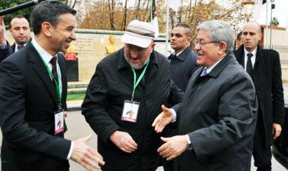 Bouteflika autorise le partenariat entre les secteurs public et privé
