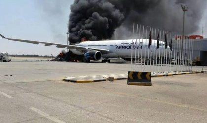 Libye: les affrontements gagnent le centre de Tripoli