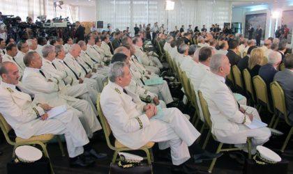 Le président de la République procède à un mouvement dans le corps des walis
