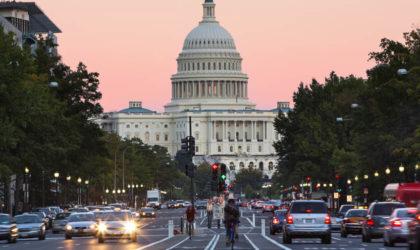 Le maire Muriel Bowser proclame les journées 10-13 septembre semaine de l'Algérie à Washington