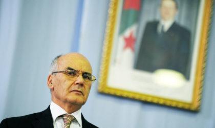 Youcef Yousfi reçoit une délégation de la Banque mondiale
