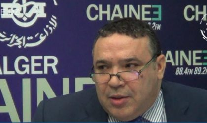 Mustapha Zikara: «Aucune augmentation de taxes n'est prévue dans l'avant projet de loi de finances 2019»