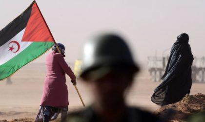 Graves violations dans les territoires occupés : colère et indignation des Sahraouis