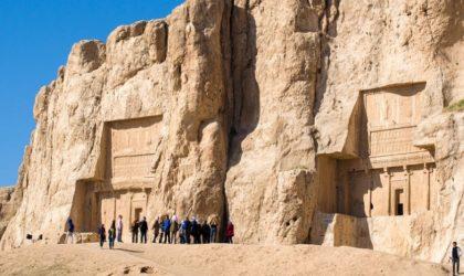 L'Iran lance une offensive en direction des touristes algériens