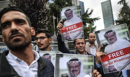 Disparition du journaliste Jamal Khashoggi : ces images qui accablent l'Arabie Saoudite