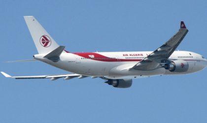 Air Algérie va acheter 30 nouveaux avions avec l'argent du contribuable