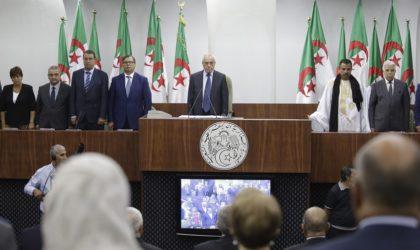 Il reste à Saïd Bouhadja deux voies de recours contre son éviction forcée