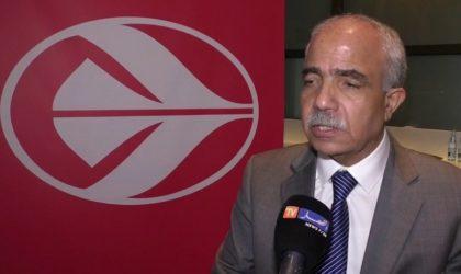 Bakhouche souligne la nécessité d'améliorer la coopération entre Air Algérie et les agences de voyages