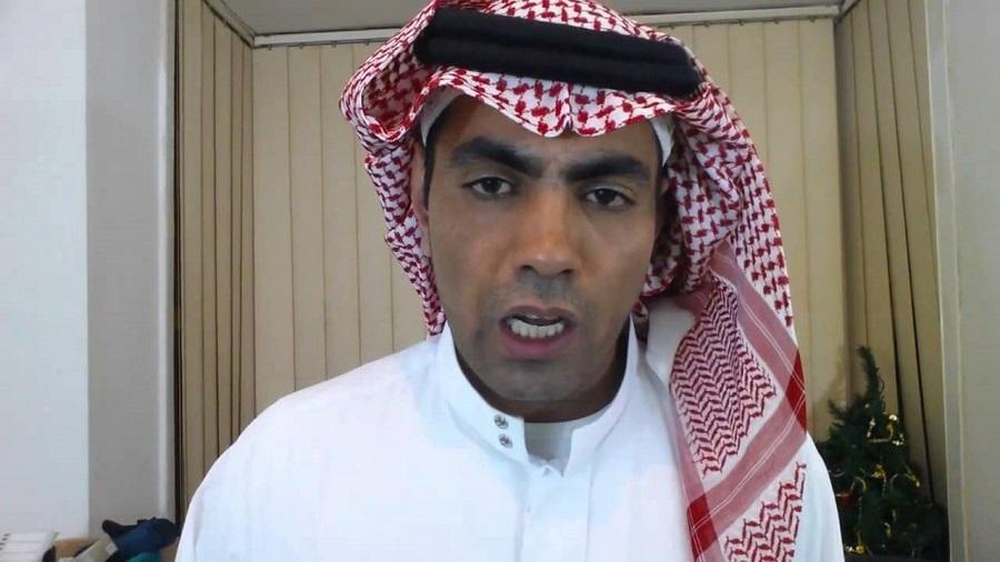 Al-Dossari Khashoggi