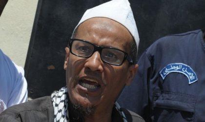 L'état-major de l'ex-FIS : «Ali Benhadj a causé le drame du 10 octobre 88»