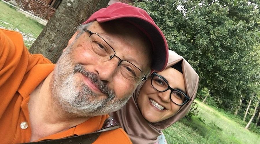 Arabie Khashoggi