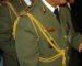 Les généraux emprisonnés contestent la décision de la justice militaire