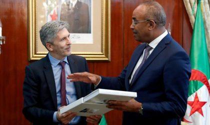 L'Espagne décide de faciliter l'octroi des visas en faveur des Algériens