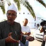 Ali Belhadj FIS Algérie décennie noire