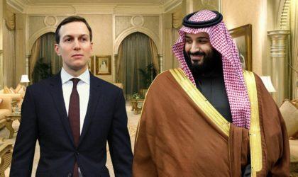 Assassinat de Khashoggi : le fils du roi saoudien implique Trump