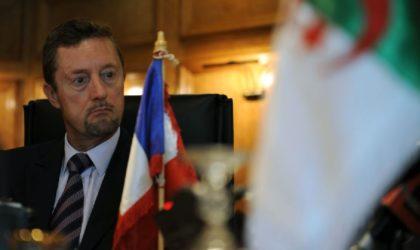 Ce que l'ancien patron des services secrets français a dit sur les Bouteflika