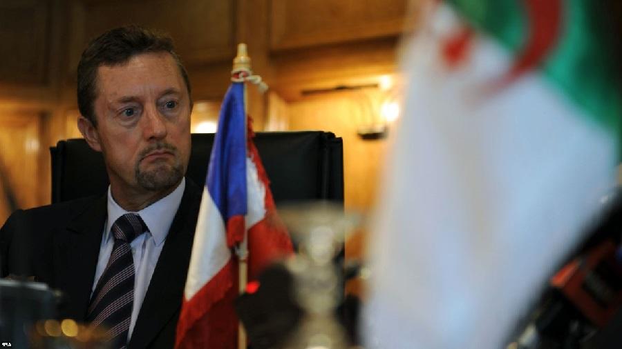 Bernard Bajolet presse marocaine