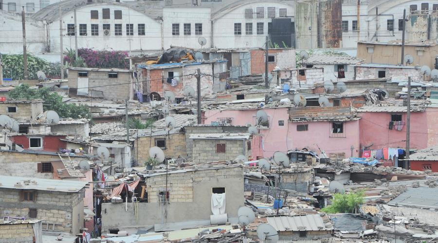 pauvreté Maroc