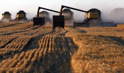 Les Français admettentque l'Algérie a raison d'acheter son blé chez les Russes
