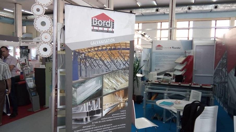 Bordj Steel condor