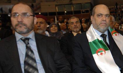 Les Frères musulmans se dotent d'une nouvelle structure en Algérie