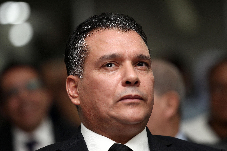 Mouad Bouchareb