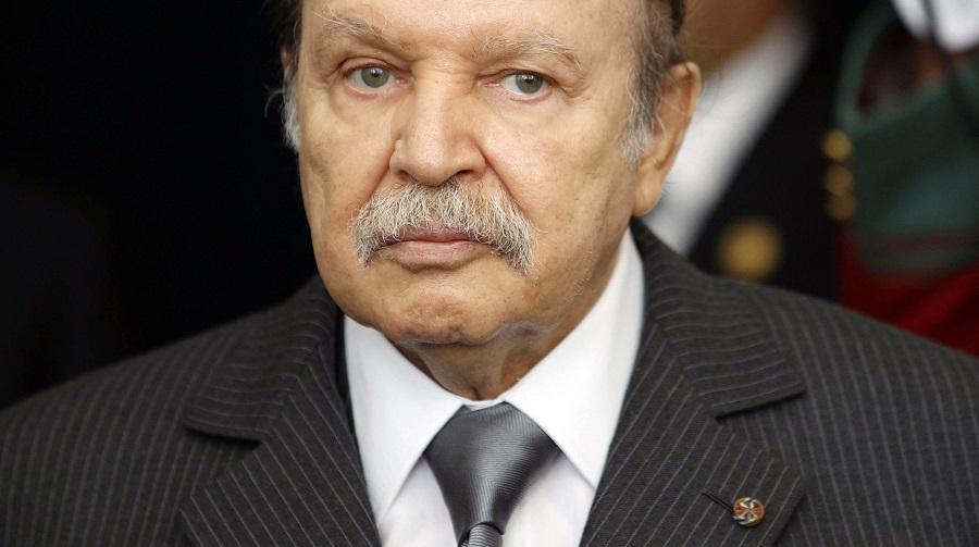 Bouteflika crise APN