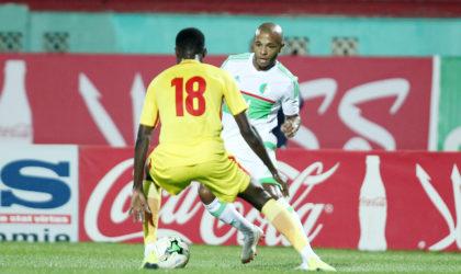 Qualifications CAN-2019 : l'Algérie battue par le Bénin