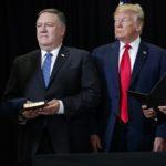 CIA Daech Etats-Unis
