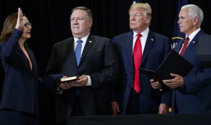 Révélation : la CIA a dépensé 30 millions de dollars pour créer Daech