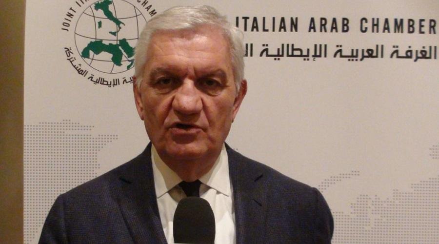 Italie Cesare Trevisani