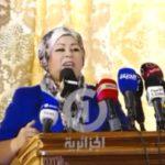 politique Algérie présidentielle