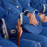 police Gaïd-Salah