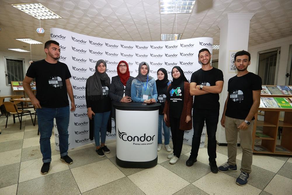 Condor DevFest