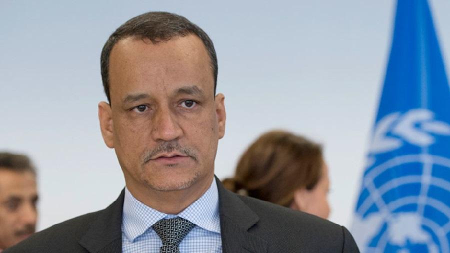 la coopération, Le Ministre mauritanien