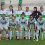 sélection algérienne
