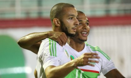 Équipe nationale : Ounas et Hanni convoqués contre le Togo
