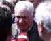 Ali Laskri accuse la «police politique» de vouloir déstabiliser le FFS