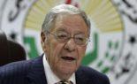 Antar Yahia réagit aux déclarations de Djamel Ould-Abbès