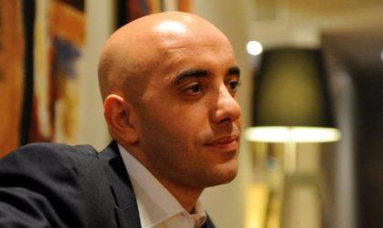 Le braqueur d'origine algérienne Redoine Faïd arrêté près de Paris