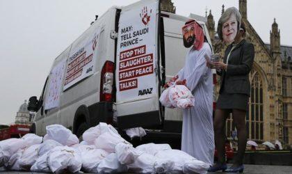 Dangereux Al-Saoud