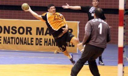 Handball : le GSP termine 3e au Championnat d'Afrique