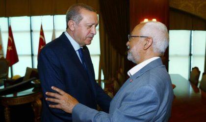 Le parti islamiste tunisien Ennahada sur les traces de l'ex-FIS  ?