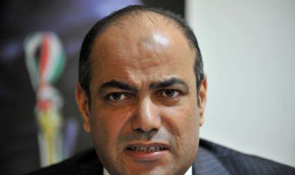 Hassan Khelifati : «Nous construisons l'avenir avec des compétences algériennes»