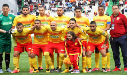 Coupe de la CAF : le NAHD arrache un précieux nul à Lusaka