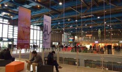 Le Centre Georges-Pompidou consacre une galerie à la lutte du peuple sahraoui