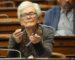 Louisa Ighil Ahriz démissionne du Sénat en opposition à un cinquième mandat